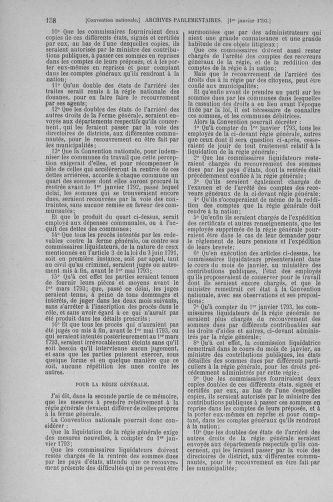 Tome 56 : Du 28 décembre 1792 au 11 janvier 1793 - page 138