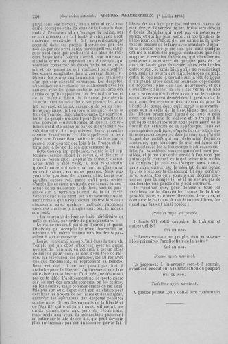 Tome 56 : Du 28 décembre 1792 au 11 janvier 1793 - page 280