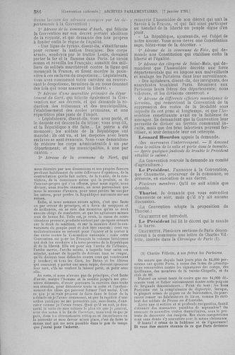Tome 56 : Du 28 décembre 1792 au 11 janvier 1793 - page 586