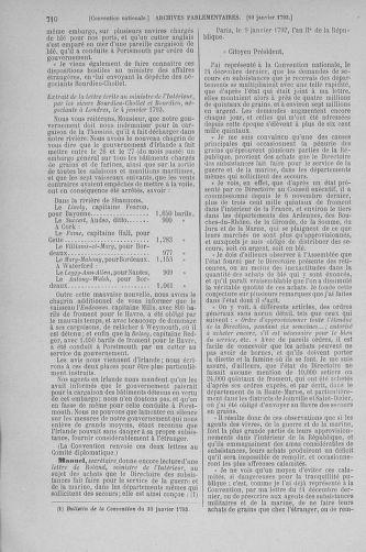 Tome 56 : Du 28 décembre 1792 au 11 janvier 1793 - page 710