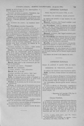 Tome 56 : Du 28 décembre 1792 au 11 janvier 1793 - page 723
