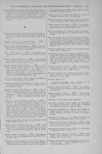 Tome 56 : Du 28 décembre 1792 au 11 janvier 1793 - page 767