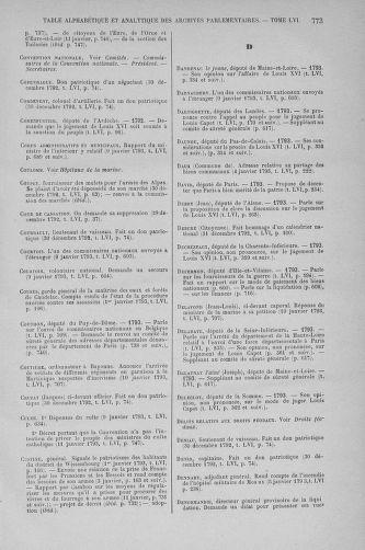 Tome 56 : Du 28 décembre 1792 au 11 janvier 1793 - page 773