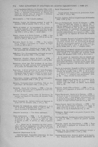 Tome 56 : Du 28 décembre 1792 au 11 janvier 1793 - page 774