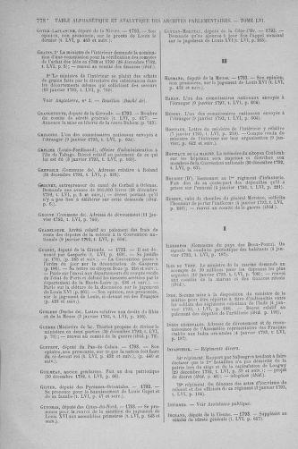 Tome 56 : Du 28 décembre 1792 au 11 janvier 1793 - page 778