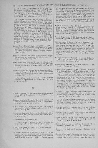 Tome 56 : Du 28 décembre 1792 au 11 janvier 1793 - page 782