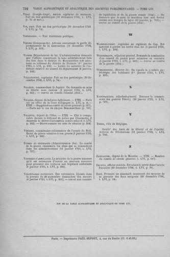 Tome 56 : Du 28 décembre 1792 au 11 janvier 1793 - page 792