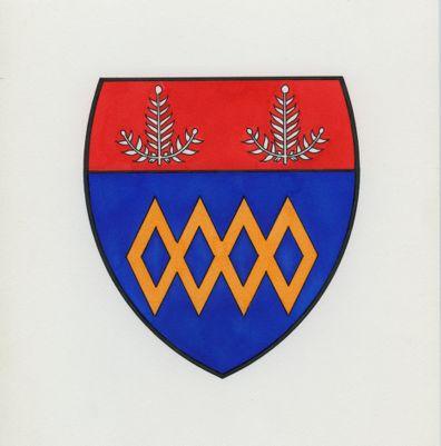 Stanford University. School of Engineering. Coat of Arms