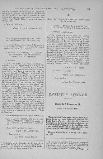 Tome 80 : Du 24 novembre au 5 décembre 1793 - page 83