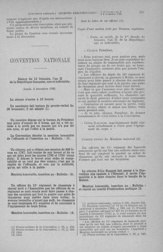 Tome 80 : Du 24 novembre au 5 décembre 1793 - page 495