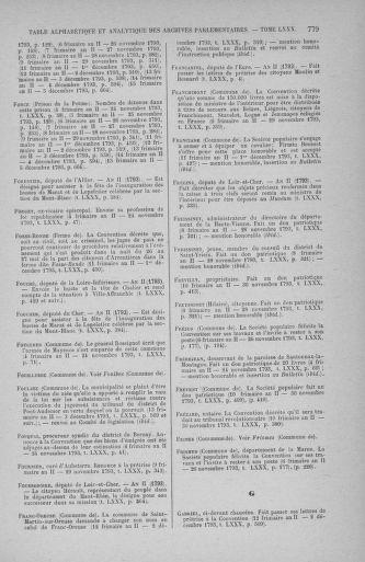 Tome 80 : Du 24 novembre au 5 décembre 1793 - page 779