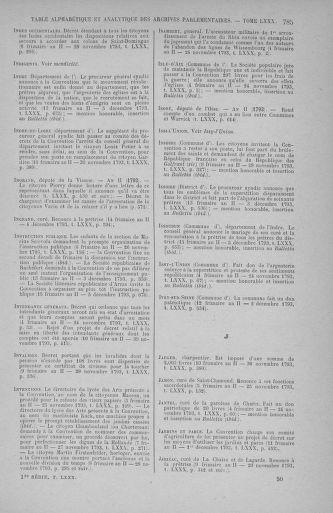 Tome 80 : Du 24 novembre au 5 décembre 1793 - page 785