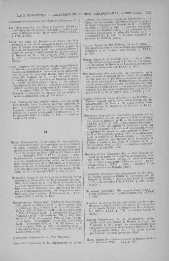 Tome 80 : Du 24 novembre au 5 décembre 1793 - page 793