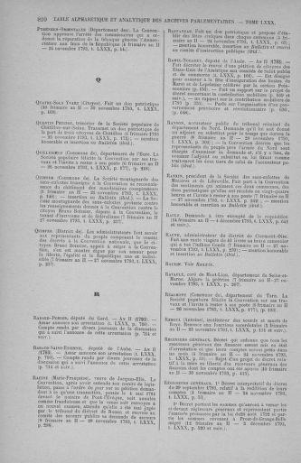 Tome 80 : Du 24 novembre au 5 décembre 1793 - page 810