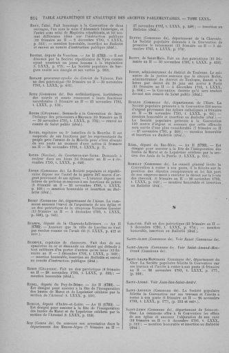Tome 80 : Du 24 novembre au 5 décembre 1793 - page 814