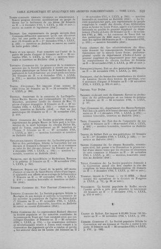 Tome 80 : Du 24 novembre au 5 décembre 1793 - page 823