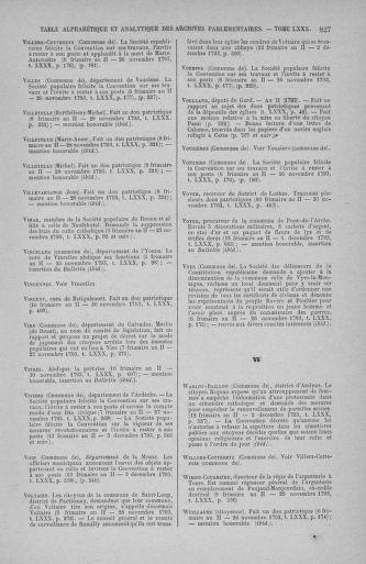 Tome 80 : Du 24 novembre au 5 décembre 1793 - page 827