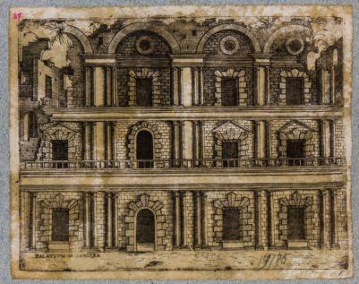 Palatium M. Agrippa