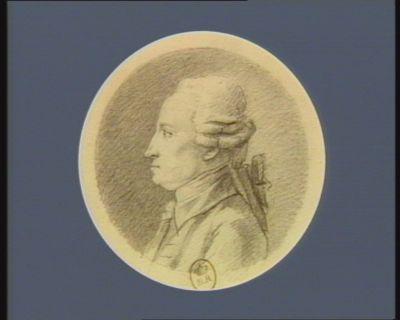 M. Durand de Maillane député de la sénéchaussée d'Arles à l'Assemblée nationale de 1789 né à St Rémi en Provence en 1729 : [dessin]