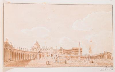 Basilica di S. Pietro in Vaticano