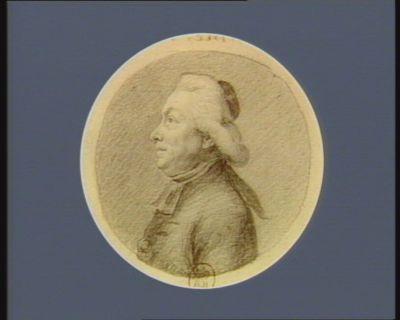M. Bonnet curé de Villefort député de Nîmes né le mois d'aout 1737 : [dessin]