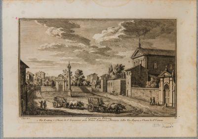 S. Cesareo in Palazio