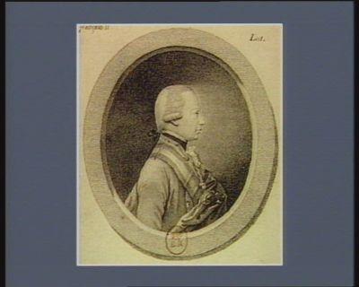[François II] [estampe]