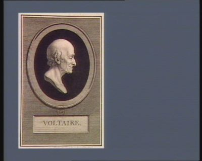 Voltaire [estampe]