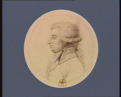 B. de St Maurice [dessin]