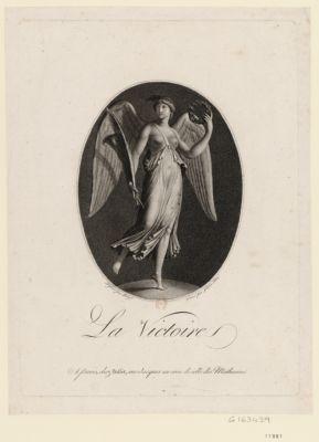 La  Victoire [estampe]