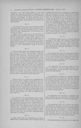 Tome 41 : Du 30 mars au 16 avril 1792 - page 6