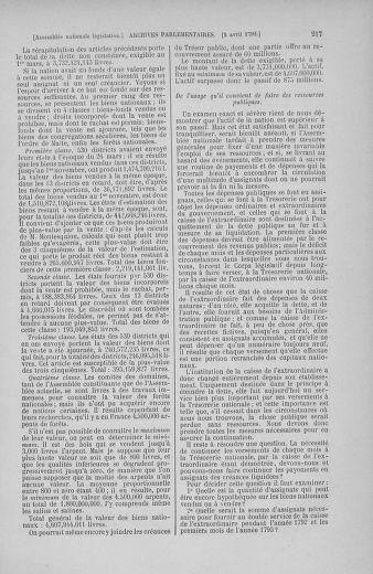 Tome 41 : Du 30 mars au 16 avril 1792 - page 217