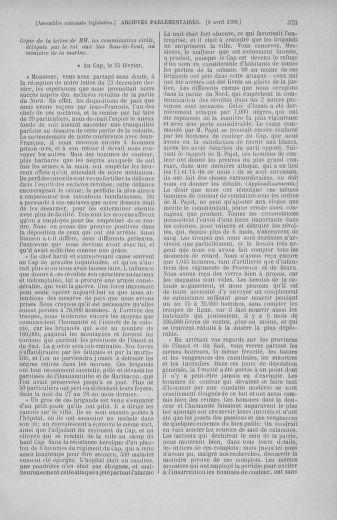 Tome 41 : Du 30 mars au 16 avril 1792 - page 373