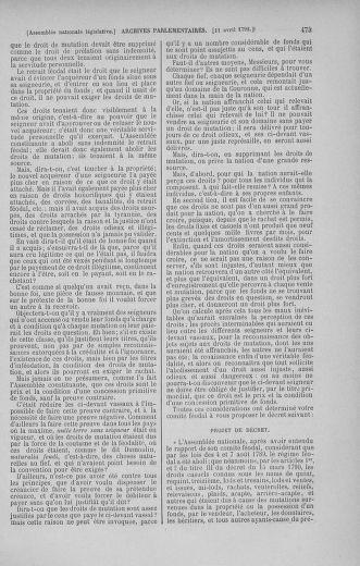 Tome 41 : Du 30 mars au 16 avril 1792 - page 473