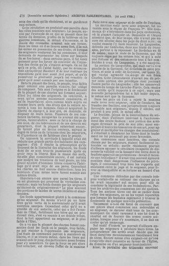Tome 41 : Du 30 mars au 16 avril 1792 - page 478