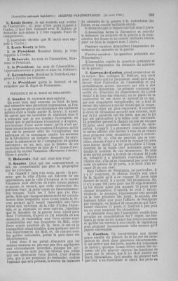 fa0e89c9e8 Archives numériques de la Révolution française: Rechercher