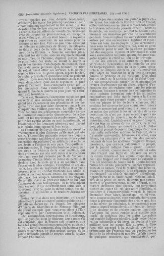 Tome 41 : Du 30 mars au 16 avril 1792 - page 690
