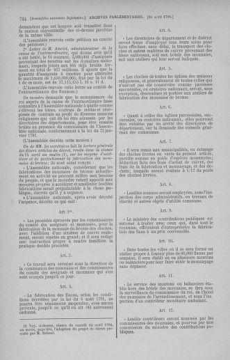 Tome 41 : Du 30 mars au 16 avril 1792 - page 724