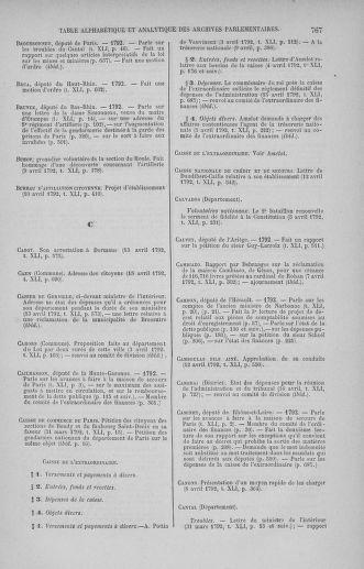 Tome 41 : Du 30 mars au 16 avril 1792 - page 767