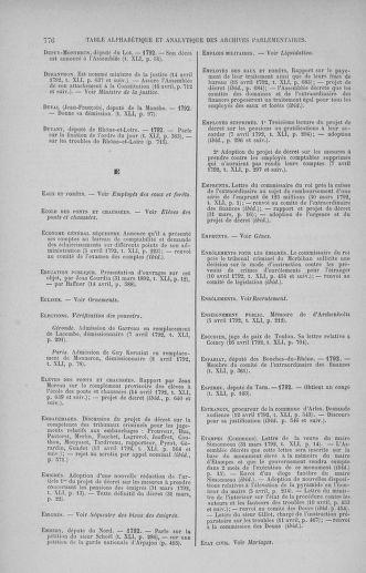 Tome 41 : Du 30 mars au 16 avril 1792 - page 776