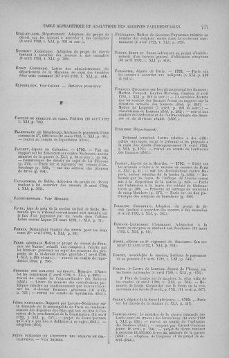 Tome 41 : Du 30 mars au 16 avril 1792 - page 777