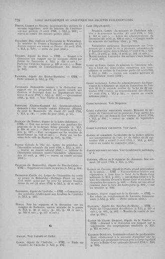 Tome 41 : Du 30 mars au 16 avril 1792 - page 778