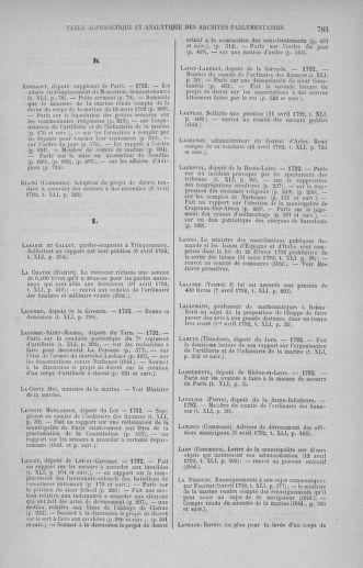 Tome 41 : Du 30 mars au 16 avril 1792 - page 783