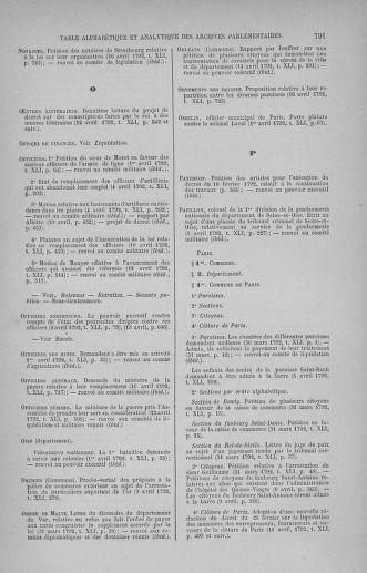 Tome 41 : Du 30 mars au 16 avril 1792 - page 791