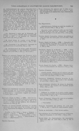 Tome 41 : Du 30 mars au 16 avril 1792 - page 799