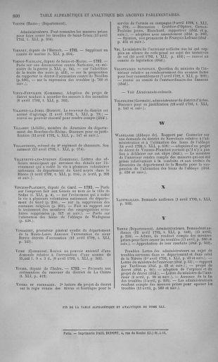 Tome 41 : Du 30 mars au 16 avril 1792 - page 800