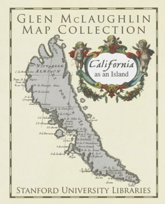 Glen McLaughlin Map Reference Library Fund