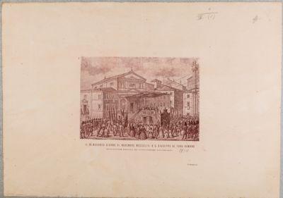 Carcere Mamertino, S. Giuseppe dei Falegnami