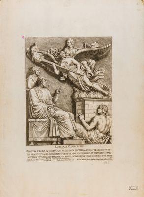Faustinae Cosecratio