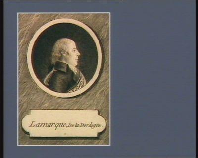 Lamarque, de la Dordogne [estampe]
